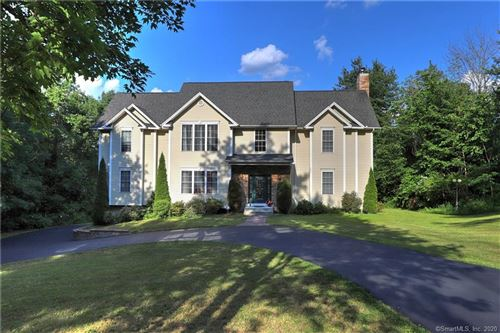 Photo of 22 Windsong Drive, Litchfield, CT 06778 (MLS # 170281758)