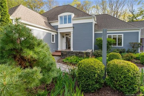 Photo of 34 Frost Pond Road, Stamford, CT 06903 (MLS # 170285758)