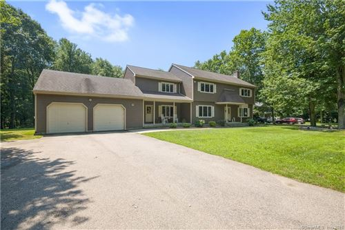 Photo of 27 Hunters Court, Colchester, CT 06415 (MLS # 170417758)
