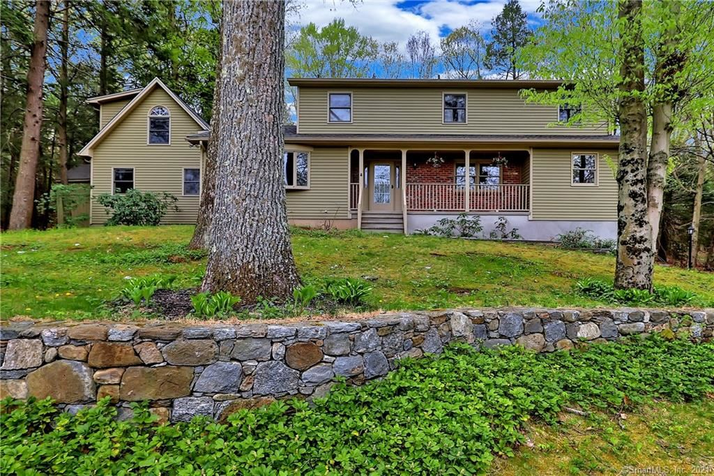 17 Old Country Road, Oxford, CT 06478 - #: 170395758
