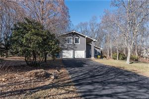 Photo of 22 Webster Drive, Shelton, CT 06484 (MLS # 170062759)
