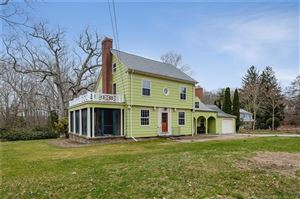 Photo of 32 Ferry Road, Chester, CT 06412 (MLS # 170069759)