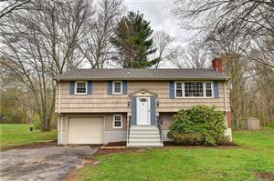 Photo of 36 Beechwood Drive, Colchester, CT 06415 (MLS # 170080759)