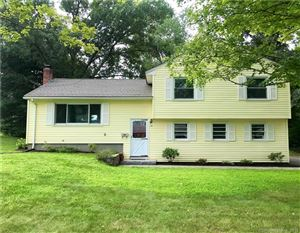 Photo of 21 Cadwell Road, Bloomfield, CT 06002 (MLS # 170086759)