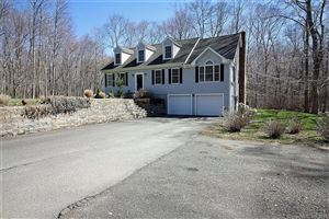 Photo of 40 Pond Lily Road, Westbrook, CT 06498 (MLS # 170184759)