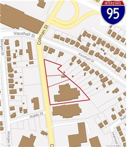 Photo of 567-593 Colman Street, New London, CT 06320 (MLS # 170185759)