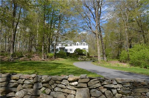 Photo of 280 Skyline Ridge Road, Bridgewater, CT 06752 (MLS # 170286759)