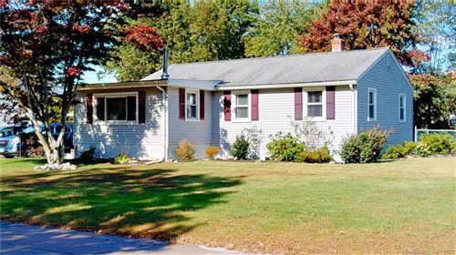 Photo of 19 Mohawk Drive, Farmington, CT 06085 (MLS # 170441759)