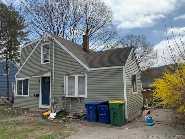 Photo of 316 Edgewood Avenue, Waterbury, CT 06706 (MLS # 170379759)