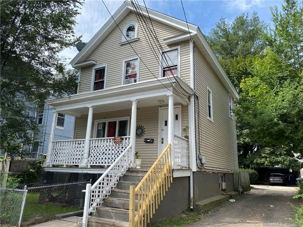 412 Blatchley Avenue, New Haven, CT 06513 - #: 170433759
