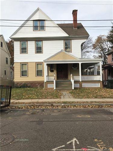 Photo of 78 Wilcox Avenue, Meriden, CT 06451 (MLS # 170035760)