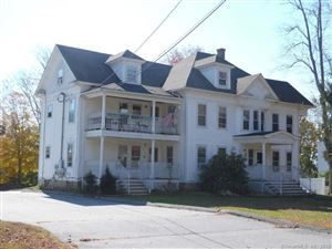Photo of 7-15 Gallup Street, Plainfield, CT 06374 (MLS # 170062760)