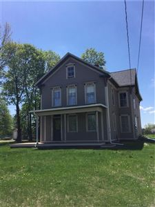 Photo of 203 West Town Street #A, Lebanon, CT 06249 (MLS # 170078760)
