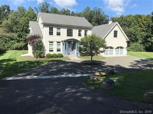 Photo of 171 Minortown Road, Woodbury, CT 06798 (MLS # 170215760)