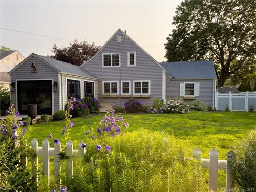 Photo of 48 Overshores Drive East East, Madison, CT 06443 (MLS # 170422760)