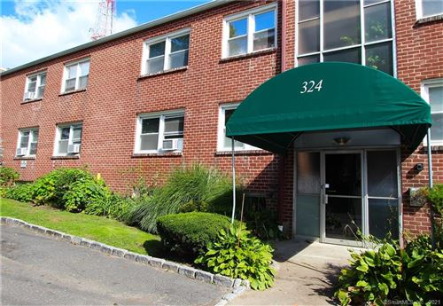 Photo of 324 Strawberry Hill Avenue #A102, Norwalk, CT 06851 (MLS # 170446760)