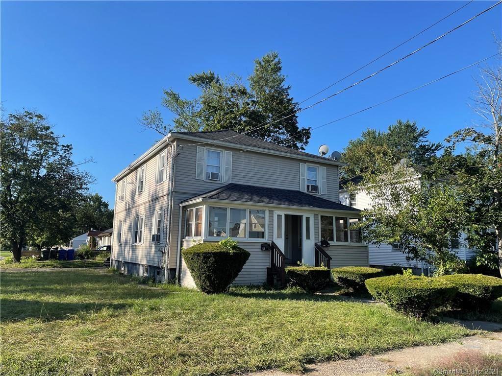 119 Sisson Street, East Hartford, CT 06118 - #: 170435760