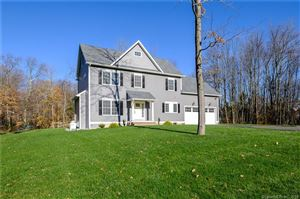 Photo of 32 Rosemary Road, Prospect, CT 06712 (MLS # 170068761)