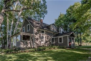 Photo of 65 King Hill Road, Sharon, CT 06069 (MLS # 170070761)