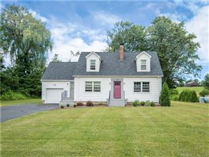 Photo of 917 East North Street, Suffield, CT 06078 (MLS # 170081761)