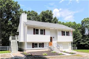 Photo of 1118 Spindle Hill Road, Wolcott, CT 06716 (MLS # 170092761)