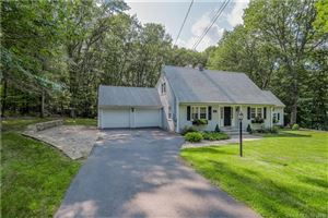 Photo of 201 Minnechaug Drive, Glastonbury, CT 06033 (MLS # 170115761)