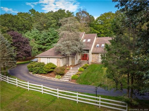 Photo of 101 Greenbrier Drive, Guilford, CT 06437 (MLS # 170220761)