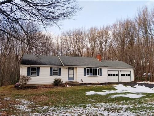 Photo of 16 Oaklawn Drive, Barkhamsted, CT 06063 (MLS # 170278761)