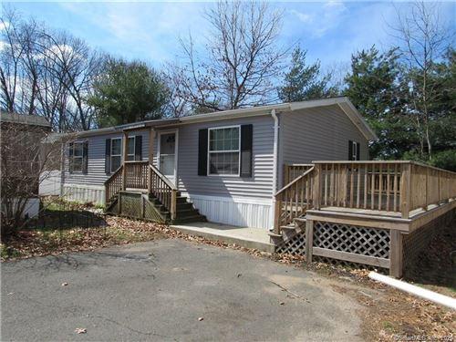 Photo of 217 Dunham Street #28, Southington, CT 06489 (MLS # 170318761)