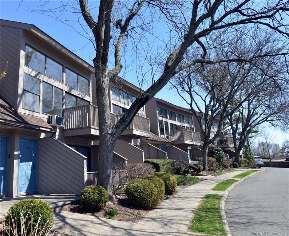 Photo for 1465 East Putnam Avenue #118, Greenwich, CT 06870 (MLS # 170084761)