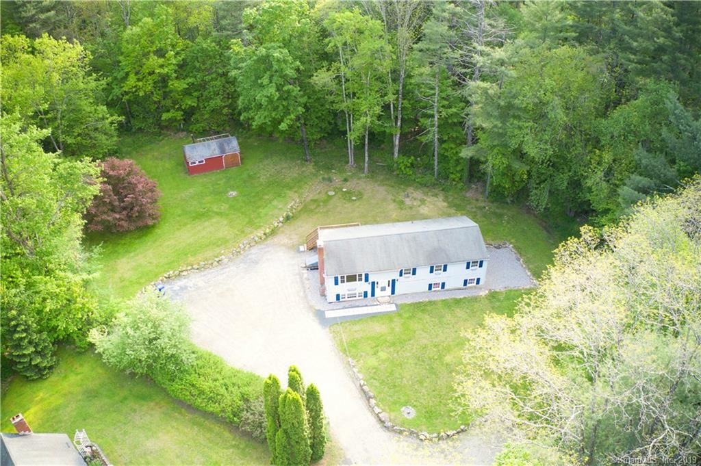 Photo for 19B Old Creamery Road, Colebrook, CT 06021 (MLS # 170174761)