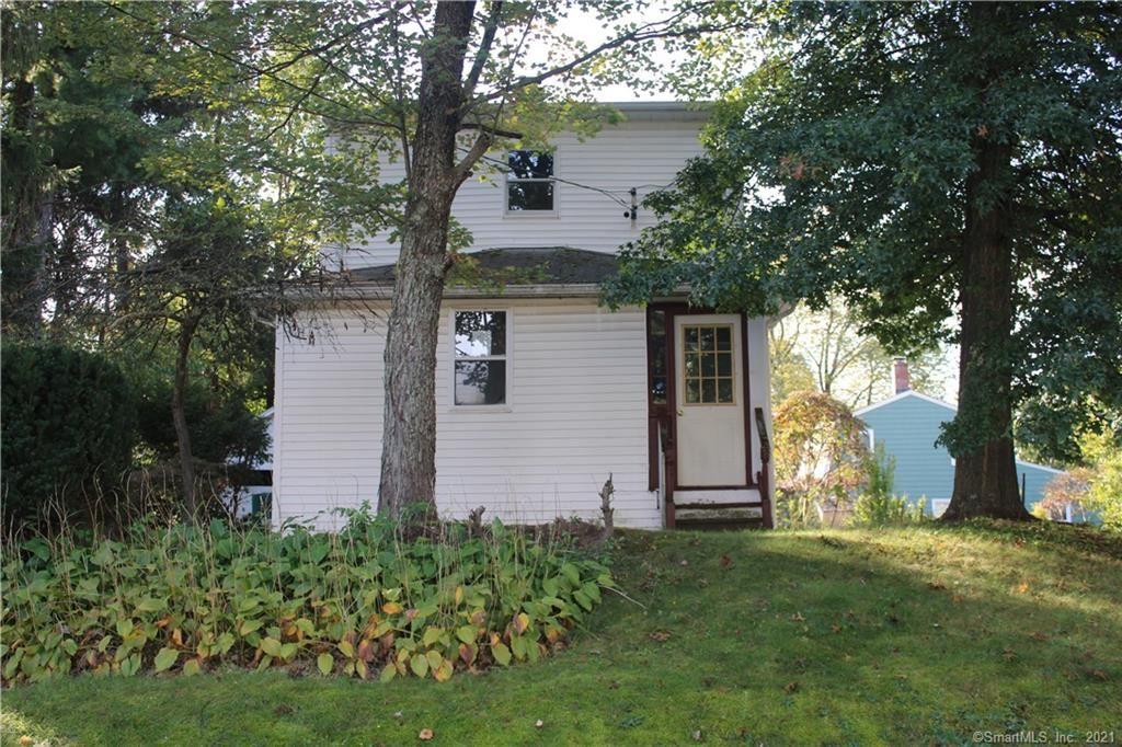 41 Brookdale Avenue, Bloomfield, CT 06002 - #: 170442761