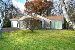 Photo of 66 Glenview Drive, Newington, CT 06111 (MLS # 170035762)