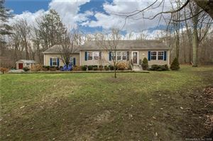 Photo of 46 High Meadow Drive, Plainfield, CT 06374 (MLS # 170055762)