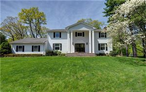 Photo of 18 Fawn Circle, Trumbull, CT 06611 (MLS # 170083762)