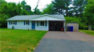 Photo of 76 Prospect Hill Drive, East Windsor, CT 06088 (MLS # 170122762)