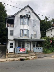 Photo of 923 East Main Street #3, Waterbury, CT 06705 (MLS # 170132762)