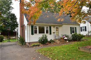 Photo of 23 Lewis Lane, West Hartford, CT 06110 (MLS # 170137762)