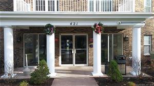 Photo of 421 Tolland Street #104, East Hartford, CT 06108 (MLS # 170153762)