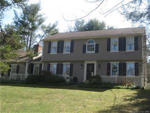 Photo of 1419 Ridge Road, North Haven, CT 06473 (MLS # 170166762)