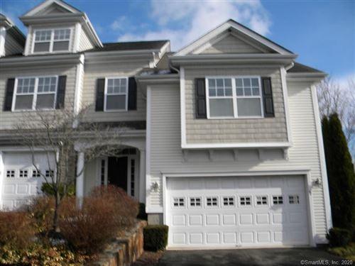 Photo of 12 Ridgewood Drive #12, Middlebury, CT 06762 (MLS # 170269762)