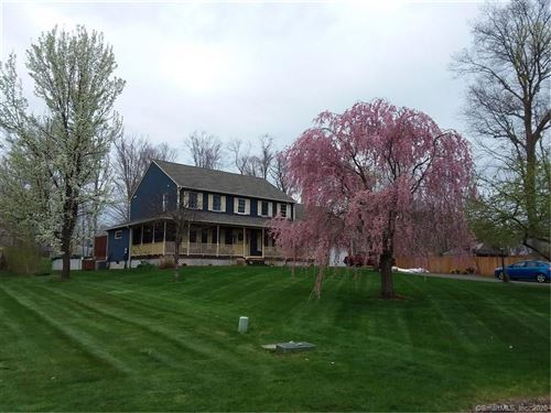 Photo of 3 Hitching Post Drive, Wallingford, CT 06492 (MLS # 170293762)