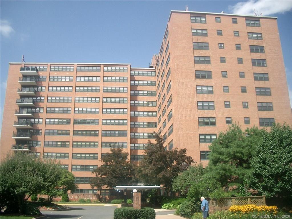 31 Woodland Street #11J, Hartford, CT 06105 - MLS#: 170300762