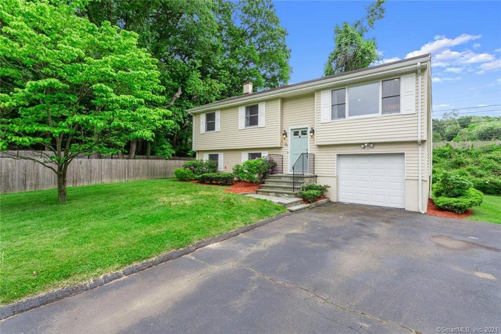 25 Arnold Lane, Norwalk, CT 06853 - MLS#: 170407762