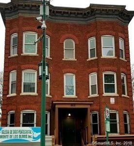 Photo of 866 Park Street, Hartford, CT 06106 (MLS # 170085763)