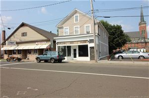 Photo of 31 Hall Avenue, Wallingford, CT 06492 (MLS # 170116763)