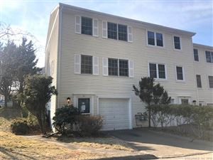 Photo of 91 Clearview Court #91, Derby, CT 06418 (MLS # 170176763)