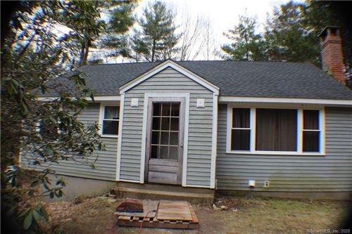 Photo of 49 Fritz Road, Colebrook, CT 06021 (MLS # 170286763)