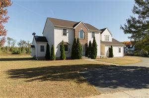Photo of 296 Pin Oak Drive, Southington, CT 06489 (MLS # 170025764)