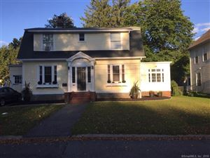 Photo of 59 Wilson Avenue, Torrington, CT 06790 (MLS # 170043764)